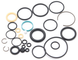 Сервисный набор Fox 2014-2016 Specialized Micro Brain Damper Rebuild Seal Kit