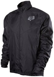 Велокуртка Fox Dawn Patrol Jacket (Black)