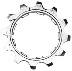 Звезда кассеты Shimano Deore XT CS-M771 Sprocket 12T (BL, for 11-32Т)