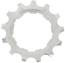 Звезда кассеты Shimano Deore XT CS-M771 Sprocket 13T (BJ, for 11-34Т/BK, for 11-36Т)