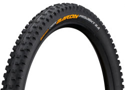 Покрышка Continental Der Baron Projekt 26x2.40 BlackChili, ProTection Apex
