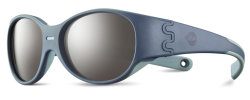 Очки Julbo Domino Blue grey/blue mint Spectron 3+ Smoke Silver flash