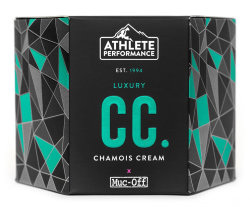 Крем Muc-Off Chamois Cream, 250 мл