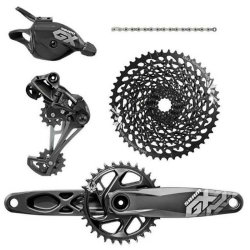 Групсет Sram Eagle GX DUB BOOST