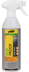 Пропитка Toko Eco Proof Softshell 500ml