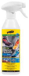 Пропитка Toko Eco Shoe Proof & Care 500ml