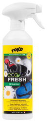 Дезодорант Toko Eco Universal Fresh 500ml