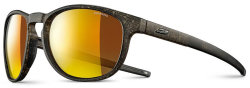 Очки Julbo Elevate Brown deco/black Polarized 3CF Smoke Multilayer gold
