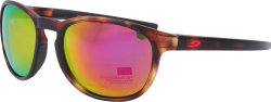 Очки Julbo Elevate Tortoise brown/pink Spectron 3CF Smoke Multilayer gold