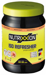 Напиток энергетический Nutrixxion Energy Drink Endurance 700g Grapefruit