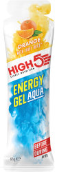 Гель энергетический High5 Energy Gel High5 Aqua Orange 66g