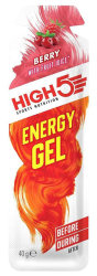 Гель энергетический High5 Energy Gel Berry 40g
