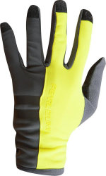 Перчатки Pearl iZUMi Escape Thermal Gloves черно-желтые