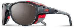 Очки Julbo Explorer 2.0 Anthracite/orange Alti Arc 4 smoked silver flash