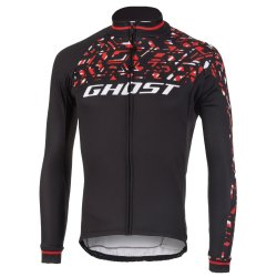Джерси Ghost Factory Racing Long