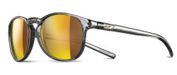 Очки Julbo Fame Grey transluscent shiny Spectron 3CF Brown Multilayer gold