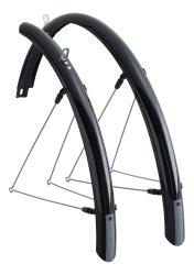 "Крылья Merida Fender/Stripe 26"" 60 мм"