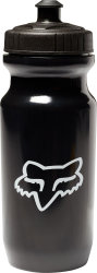 Фляга Fox Head Base Water Bottle, 650 ml (Black)