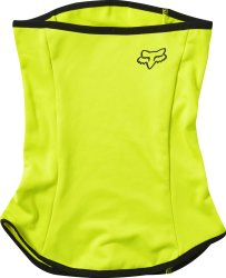 Утеплитель шеи Fox Polartec Neck Gaiter (Glo Yellow)