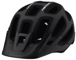 Шлем Merida Freeride Matt Black
