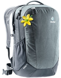 Рюкзак Deuter Giga SL graphite-black