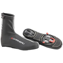 Бахилы Garneau H2O II Shoe Cover (Black)