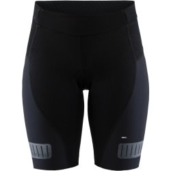 Велотрусы Craft Hale Glow Shorts black