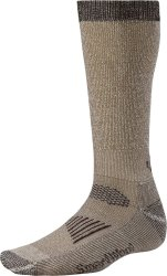 Носки Smartwool Hunt Light OTC (Taupe/Brown)