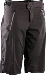 Шорты женские RaceFace Indiana Womens Shorts black