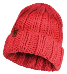 Шапка Buff Knitted Hat Vanya blossom red