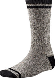 Носки Smartwool Larimer Crew (Charcoal Heather)