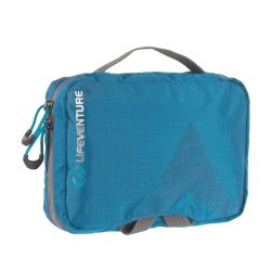 Сумка Lifeventure Wash Bag Small petrol