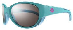 Очки Julbo Lily Turquois/blue Spectron3+ smoked silver flash