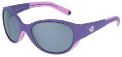 Очки Julbo Lily Violet/pink Spectron4 baby smoked silver flash