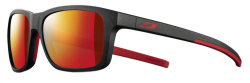 Очки Julbo Line Black - red Spectron 3CF Smoke Multilayer red