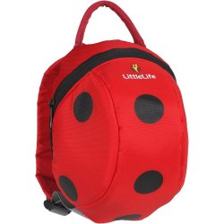 Рюкзак Little Life Animal Toddler ladybird new
