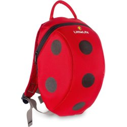 Рюкзак Little Life Big Animal Kids ladybird
