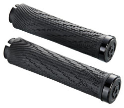 Ручки руля Sram Locking Grips GS Full Length122mm blkclp