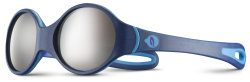 Очки Julbo Loop Blue/turquoise/blue Spectron 4 baby Smoke Silver flash