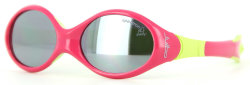 Очки Julbo Looping I Fuchsia/anised green Spectron4 baby Smoked