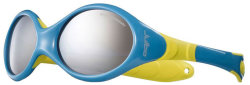 Очки Julbo Looping III Blue/yellow Spectron4 baby Smoked