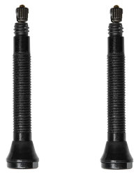 Набор ниппелей Hutchinson Lot de 2 valves tubeless 44 mm