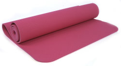 Мат Для Йоги Lifesport 183X61Cm 6Mm Yoga Mat Tpe(Single Layer)