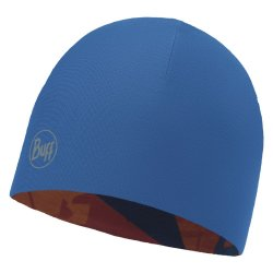 Шапка Buff Microfiber Reversible Hat rush multi blue