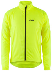 Куртка Garneau Modesto Cycling 3 Jacket желтая