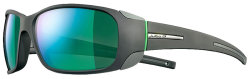 Очки Julbo Montebianco Grey/green Spectron 3CF Smoke Multilayer Green