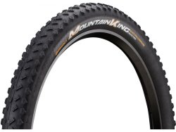 Покрышка Continental Mountain King 27.5x2.6 Фолдинг, Tubeless, ProTection