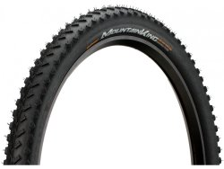 "Покрышка Continental Mountain King 27.5""x2.30, Foldable, PureGrip, ShieldWall"