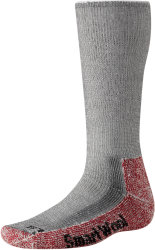 Носки Smartwool Mountaineering Extra Heavy Crew (Charcoal Heather)