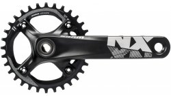 Шатуны Sram NX Eagle GXP 32T 170mm, 11 Speed черные